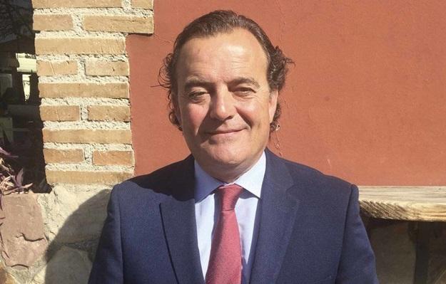 Fernando Presencia