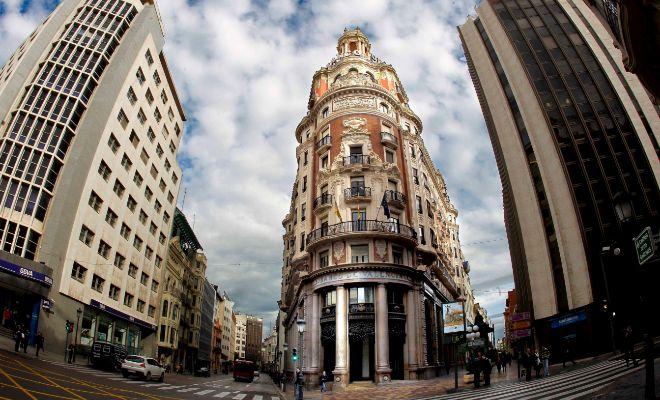 Denuncian al FROB en la Audiencia Nacional por la ruina de Banco de Valencia