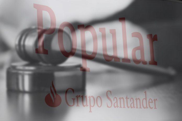 Caso Banco Popular: detectadas posibles irregularidades judiciales